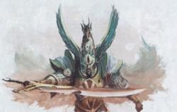 Sword of Khaine Widowmaker