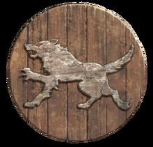 Ulric's symbol-0