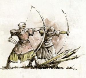 Warhammer End Times Ennar's Outlaws