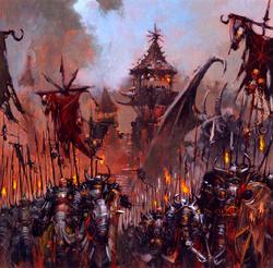Siege of Kislev
