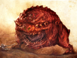 Colossal Squig