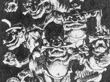 Ancestor Spirits (Pygmies)