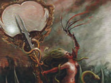 Bloodwrack Medusae
