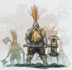 Warhammer End Times Lost Brotherhood