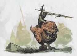 Frik's Rat-Huntaz