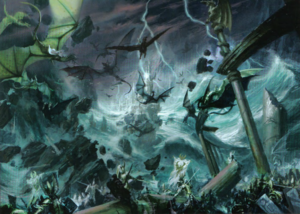 Warhammer Sundering