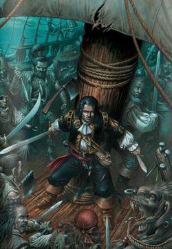 Warhammer sartosa pirates