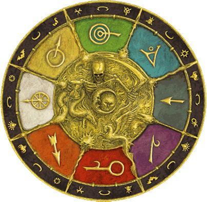 Resultado de imagem para warhammer fantasy magic
