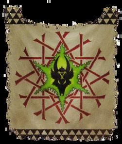 Banner of Grey Seer