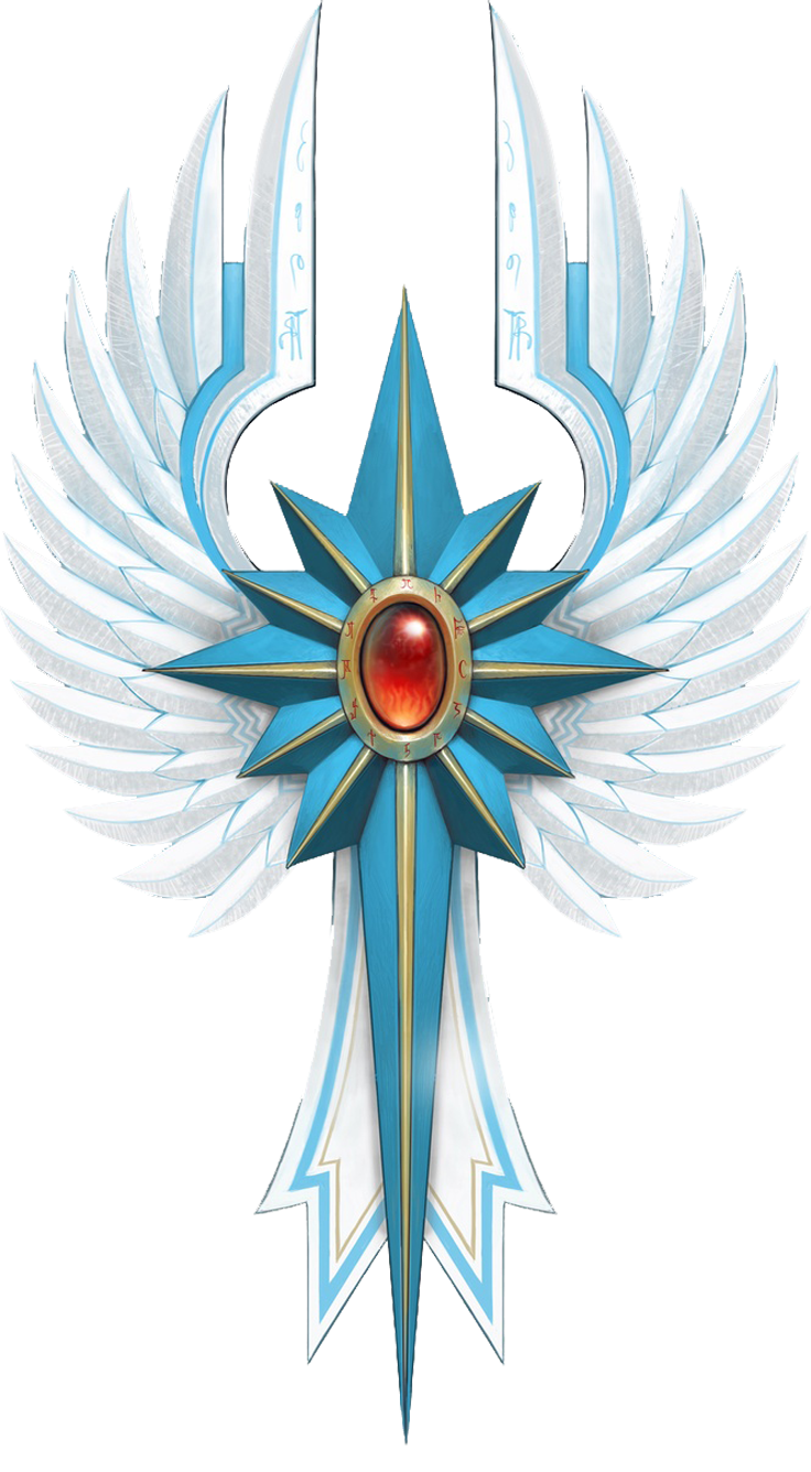 High elves warhammer wiki fandom powered by wikia the northstar is one of the most common symbols of the high elves of ulthuan buycottarizona Choice Image