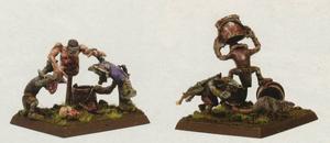 Warhammer Blood Gnoblar