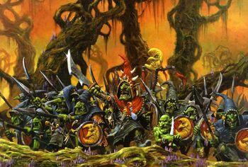 Night Goblins