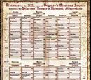 Imperial Calendar