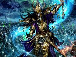Warhammer Malekith