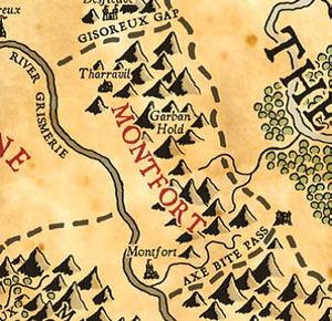 Montfort | Warhammer Wiki | FANDOM powered by Wikia