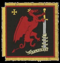 Banner of Sylvania