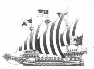 Empire Wolfships