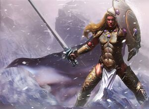 Warhammer Sigvald the Magnificent (2)