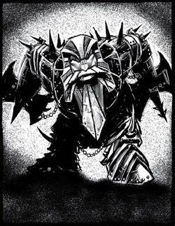 Rune Guardians