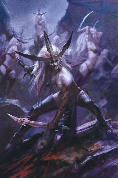 elves murder artwork - photo #6