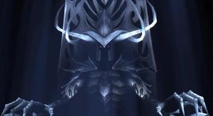 Warhammer Witch King Malekith