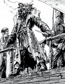 Sartosa Pirate