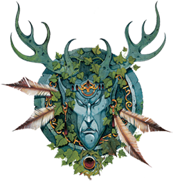 Warhammer Wood Elves Symbol