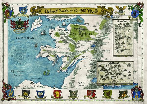 Albion | Warhammer Wiki | FANDOM powered by Wikia