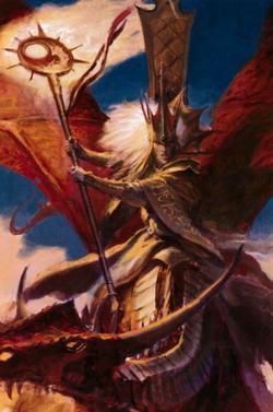 Warhammer Dragon Mage