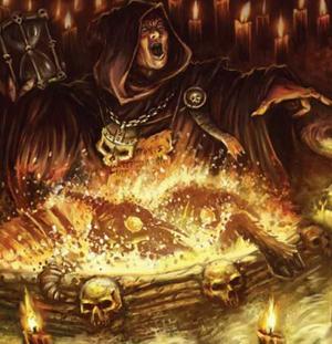 Warhammer Doomsayer