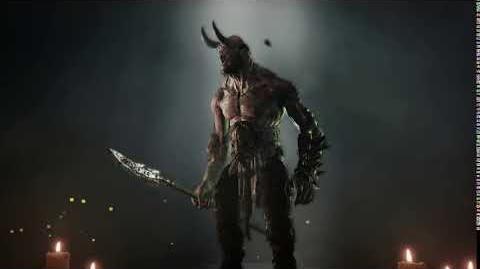 Warhammer Vermintide II - Ungor Sneak Peak