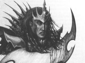 Warhammer Duriath Helbane