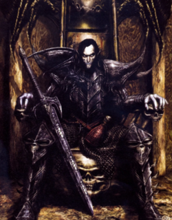 Malus Darkblade Arts