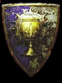 Symbol of the Grail