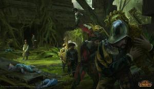 Total War Warhammer Wulfhart