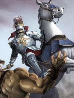 Warhammer Boris Todbringer