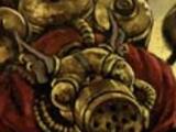 Clan Skryre Gas Mask