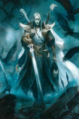 Warhammer Alith Anar