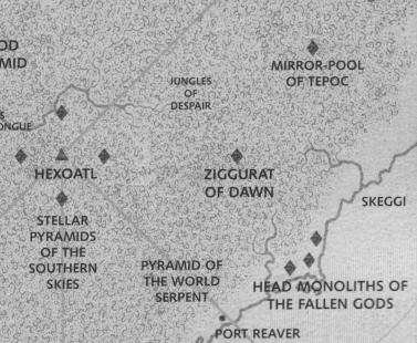 Skeggi Warhammer Wiki
