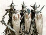 Doomed Legion