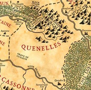 Quenelles | Warhammer Wiki | FANDOM powered by Wikia