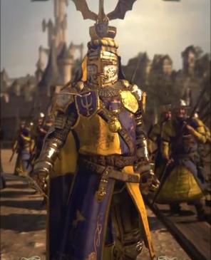 Le knight