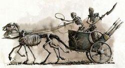 Royal Chariot Guard