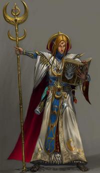 Warhammer Belannaer
