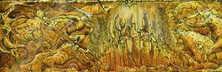 Warhammer Tomb Kings Desert Gods