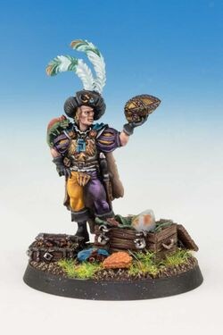 Marco Colombo Miniature 2