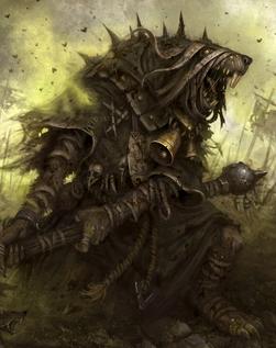 Plague Censer-bearers