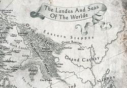 Warhammer Eastern Steppes
