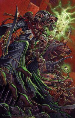 Warhammer Thanquol