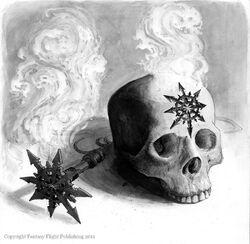 Skull of Katam